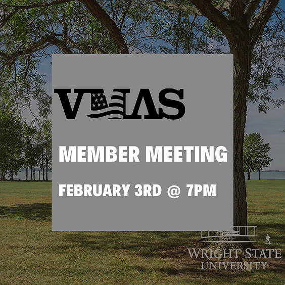 Monthly Meeting   February 2021
