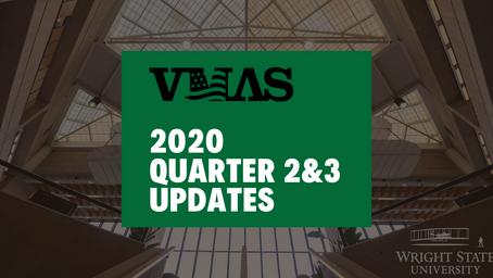 News   Q2, Q3 2020