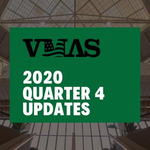 News | Q4 2020