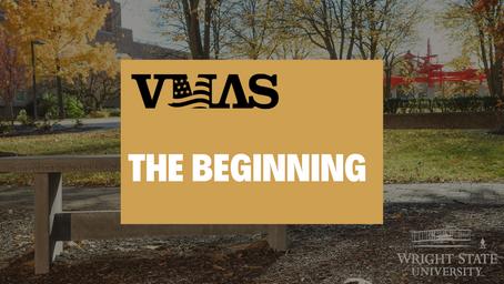 VMAS   The Beginning