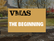 VMAS | The Beginning