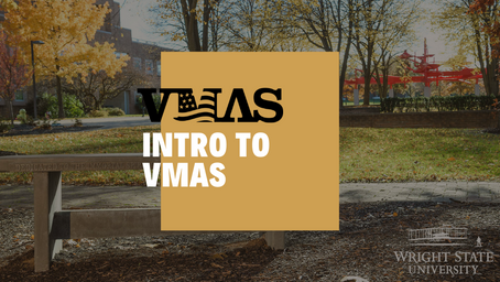 An Introduction to Wright State VMAS