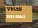 VMAS 2021 Goals