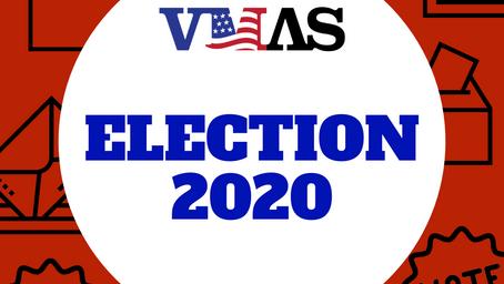 VMAS Election 2020
