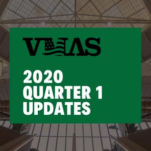 News | Q1, 2020