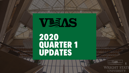 News   Q1, 2020