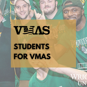 Students for VMAS