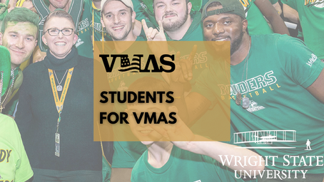 Students for VMAS