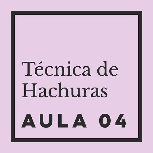 AULA 04: Hachura & Alto Contraste