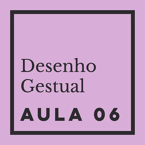 AULA 06:  Gestual de animais