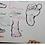 Thumbnail: AULA 01: Pés: estrutura óssea & ângulos