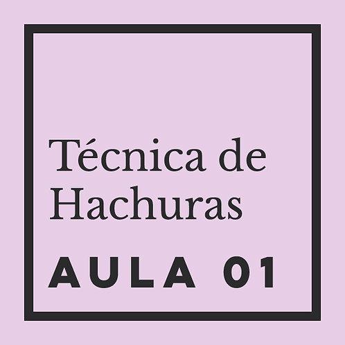 AULA 01: Variações gráficas & valores tonais