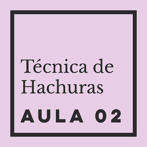 AULA 02: Variações de texturas & aplicações básicas