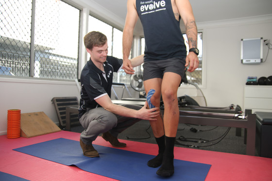 Using hip strength as a predictor for ACL injury, could give you a leg up on the competition