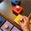 Thumbnail: KRĀSU SUDOKU - spēle: padomā, galvas mežģis
