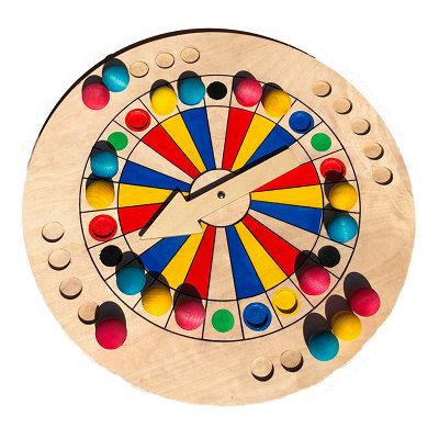 WINNER SPINNER -spēle: izklaidei, veiksmei