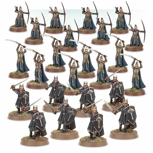 Warriors of the Last Alliance