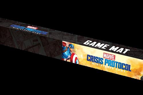 Marvel Crisis Protocol Miniatures Game Mat