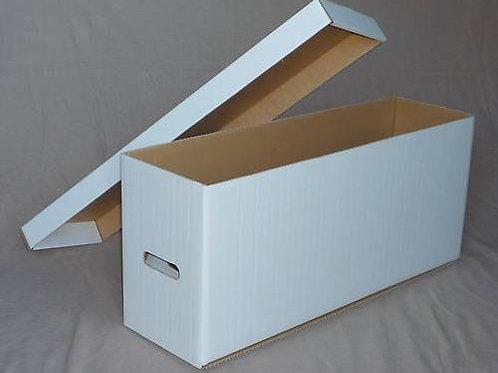 Comic Long Box (Comic Storage)