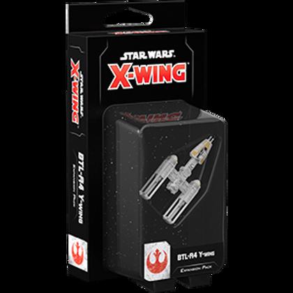 BTL-A4 Y-Wing Expansion Pack
