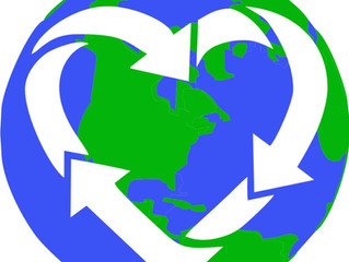 Heart/Earth Day