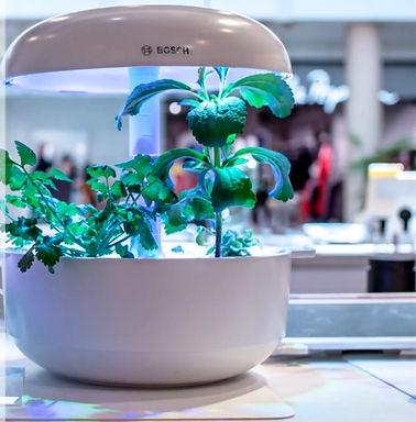 Bosch Smart Grow