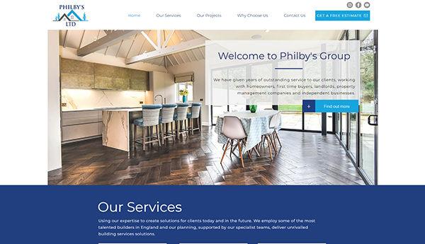 Philbys Group - Website Design.jpg