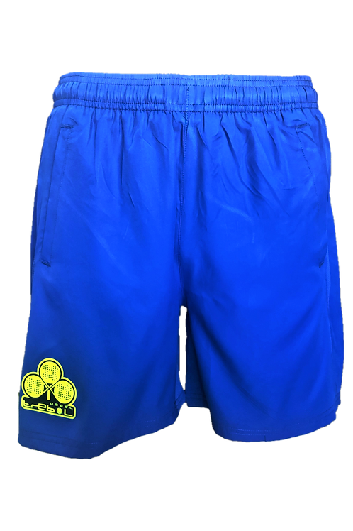 Pantalon  entreno Azul