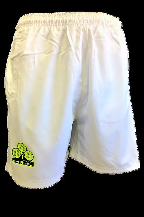 Pantalon  entreno Blanco