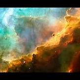 Image Credit: Swan Nebula by NASA Hubble, European Space Agency and J. Hester (ASU)
