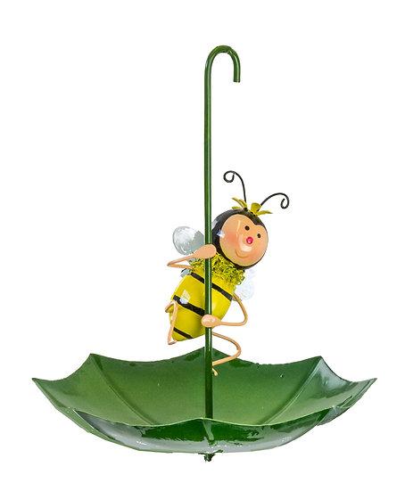 Bumble Bee Bird Feeder