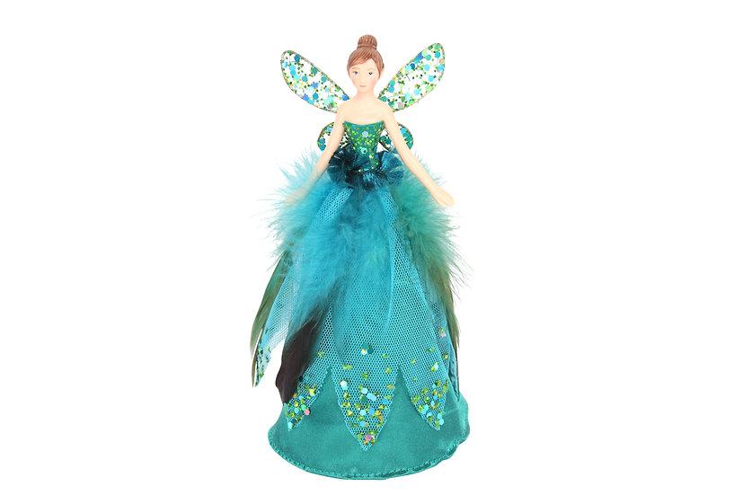 Peacock Tree Top Fairy
