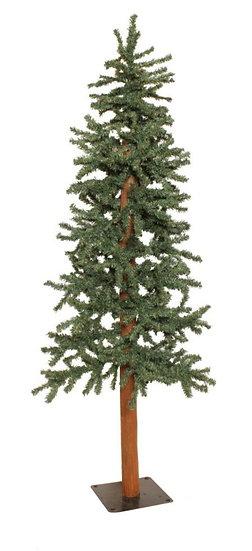 4ft Alpine Tree