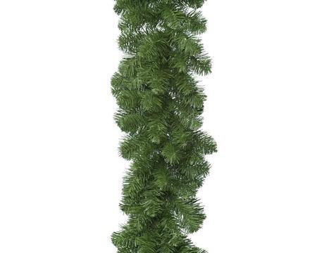 9' Pine Garland