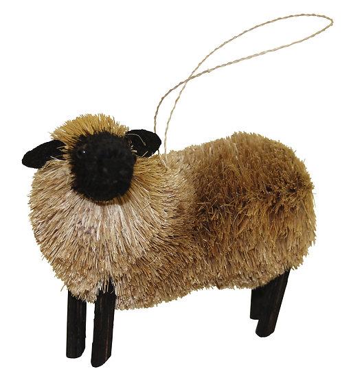 Hanging Sheep
