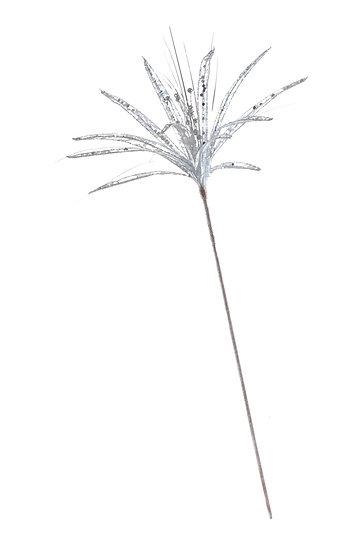 Papyrus Stem (Silver)