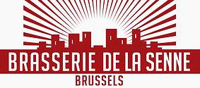 Logo partenaire : Brasserie de la Senne