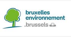 Logo partenaire : Bruxelles Environnement