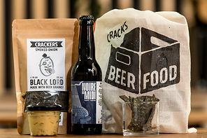 Black Beerfood Pairing