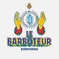 Logo partenaire : Le barboteur biérothèque