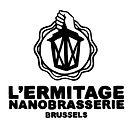Logo partenaire : Nanobrasserie L'ermitage