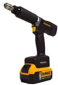 STANLEY Cordless Tools