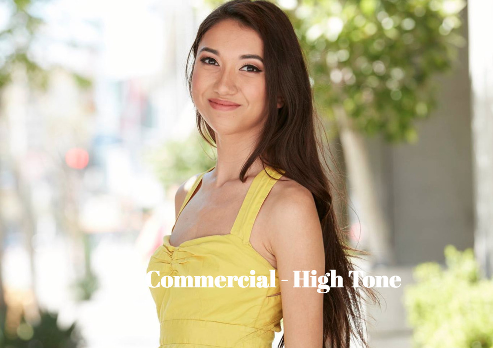 Commercial - High Tone