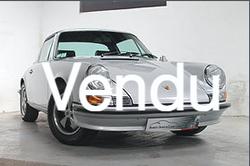 Porsche 911 2.2E Targa