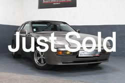 Porsche 944 Phase 1