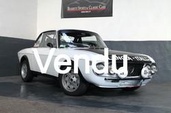 Lancia Fulvia 1.3S Rallye