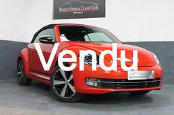 Volkswagen Coccinelle Cabriolet 1.2 TSI Série Club