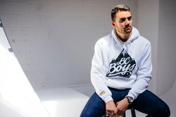 BC Boys white hoodie for WEB