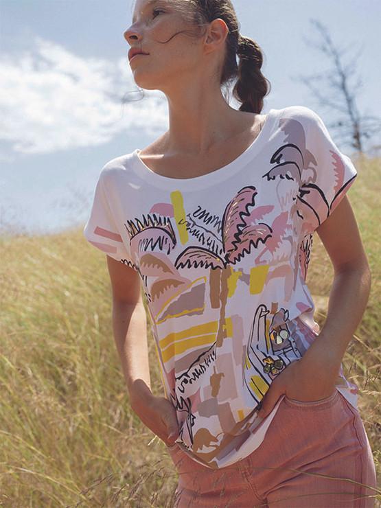 T-shirt Ananke