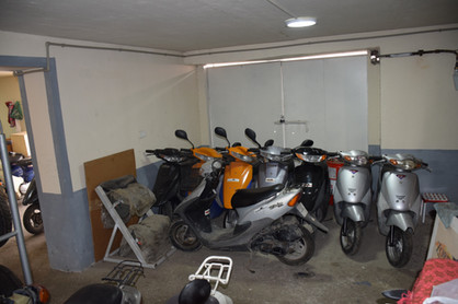 rental scooters